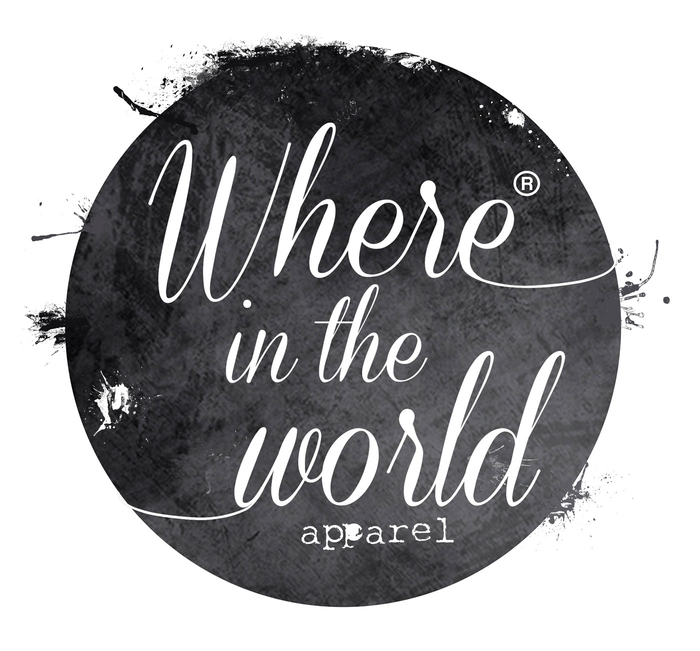 Where in the World Apparel