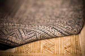 All natural hemp fabric from Nepal | Where in the World Apparel