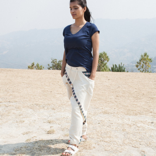 Everest Loose-fit Pants for Women | Where in the World Apparel