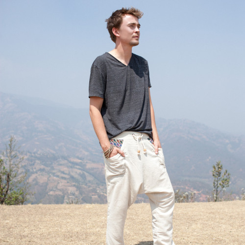 Everest Loost Fit Pants | Where in the World Apparel